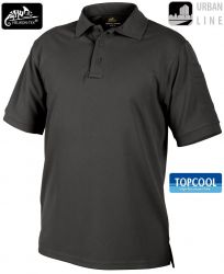 Polo URBAN TACTICAL LINE®, TopCool, czarne