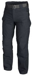 Spodnie URBAN TACTICAL PANTS®, PolyCotton Canvas, navy blue