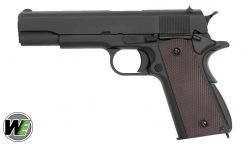 WE Colt M1911 A1, Gen 2, Full Metal